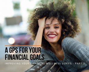 GPS Financial Goals