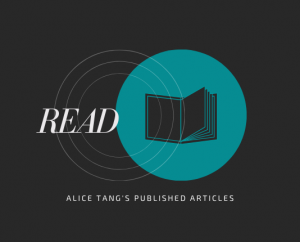 Read Alice Tang
